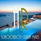25NOV2016 SCHOOLBOY CRUSH MIXES {Aegean Lounge Radio Soulful House Session}