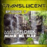 Mario Florek & Mimik pres. Translucent 7 (Summer 2014)