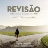 Revisão 3 - Vivendo por principios - 20/11/2016