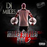 Miles Styles Vol.2