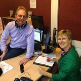 TW9Y 8.1.15 Hour 1 Sarah Hopwood Songs that have inspired me with Roy Stannard on www.seahavenfm.com