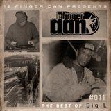 12 FINGER DAN Best of Series Vol. 11 (BIG L)