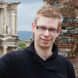 """""""Dodies misijā"""" – 2016. gada 5. Decembris – Matti Korhonens"""