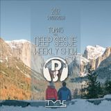 TOM45 pres. Deep Sesje Weekly Show 202