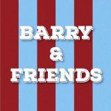 11-28-16 Barry & Friends with Mark Esch