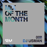 SEM Mix of The Month: September : DJ Usman
