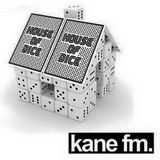 HUD (House of Dice) - KANE FM103.7 17-3 House-Tech & Breaks
