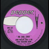 The Soul Strut