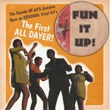 Fun It Up! All Dayer 2019 - Afternoon Session Part 5 - Simon Cobb