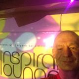 Mixmaster Morris @ Eat Static Album Launch, Inspiral Lounge 4/2015