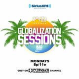 Globalization Sessions Ep. 7 (05.22.17) w/ DJ PUFFY