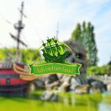 Disneyland Park - Adventureland