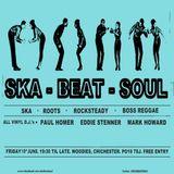 02-06-16 Ska-Beat-Soul Radio Show