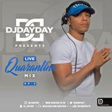 @DJDAYDAY_ / Quarantine Mix EP. 2 (Instagram Live)