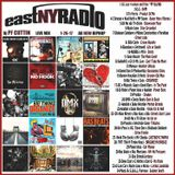 East New York Radio 01-26-17 PF CUTTIN in the mix All NEW HIPHOP
