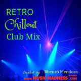 Retro Chillout Club Mix