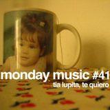 Monday Music #41