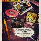 DELIFEST 77# Puntata 2 Parte 30-03-17 Special Guest Dj Ja-q & Deva