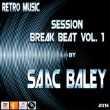 Session BreakBeat Vol. 1 by Saac Baley