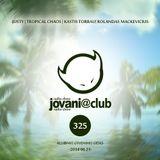ZIP FM / Jovani@Club / 2014-06-21