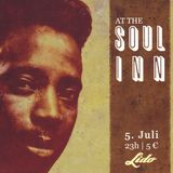 At The Soul Inn Berlin | Promo Mix 07/2008 | Guestmix by The Nitty Gritty Club