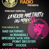 Dead Mexican Radio - Temporada 02 Programa 02