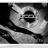 Jessy's Farewell To 2013 Mix