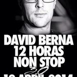 David Berna 12 horas Non Stop 3.0 3ª parte