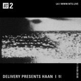 Delivery Presents: Haan - 19th June 2017