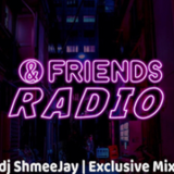 Andfriends Radio 2020-03-19: Exclusive Guestmix from DJ Shmeejay