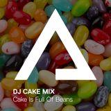 DJCakeMix – Cake Is Full Of Beans
