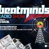 BEATMINDS RADIO CAPITULO 1 CONDUCE DJ DACEL
