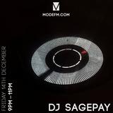 14/12/2018 - Dj Sagepay - Mode FM