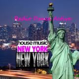 Esta loca New York House