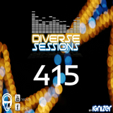 Ignizer - Diverse Sessions 415 Marbra Guest Mix 27/01/2019