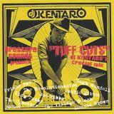 "DJ Kentaro - ""Tuff Cuts"" Curcial Mix"