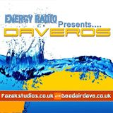 Energy Radio Presents Daveros (Deadairdave) - Club Anthems 01