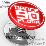 The 90's Legend vol.48