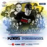 DJ KAOS- Mixtape HOSTED BY Alexander Ospina
