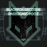 BLACKFOX RECORDS Archive-Mix #002 (mixed by FLASHBALL13)