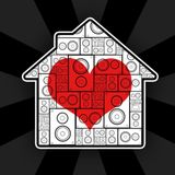 HOUSE SOUNDS NEW AND OLD! :)