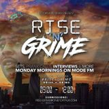 21/11/2016 - Rise N Grime w/ Spooky - Mode FM (Podcast)