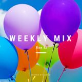 WEEKLY MIX - Day 14 -