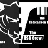 The HS-NL Crew  DJ M-Pack & DJ The Radical New Born (Mixin' Raw Dedicated To Math!)