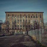 Z3nar - Lovetrip to Berghain (Underground techno mix)
