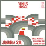 Vilnius Tropical #2 - Lithuania Soul