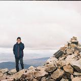 Rocks & Mountains- Part 2: Mountains