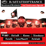 RASOT 001: Reddit A State Of Trance Second Anniversary live broadcast