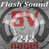 Flash Sound (trance music) #242
