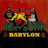 BEAT DOWN BABYLON - Mixtape #2